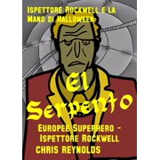 El Serpento - eBook