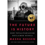 The Future Is History - eBook