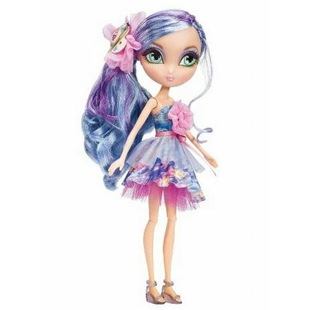 La Dee Da Art Show Cyanne Doll](La La Loopsy Costume)