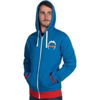 Overwatch Ultimate Soldier 76 Adult Zip Up Hoodie