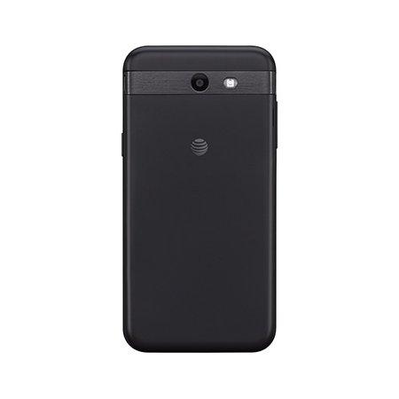 best website adee7 ae666 AT&T PREPAID Samsung Galaxy Express Prime 2 16GB Prepaid Smartphone, Black
