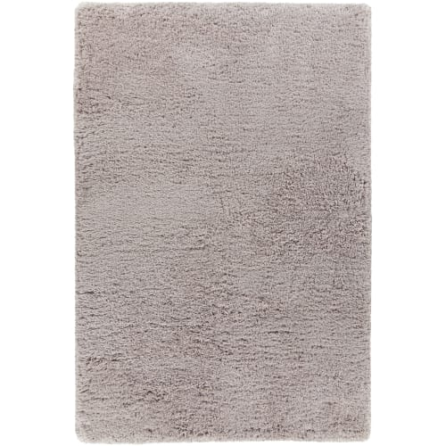 Chandra Rugs OSI351-79106 Osim 8' x 11' Rectangle Synthetic Hand Woven Solid Are