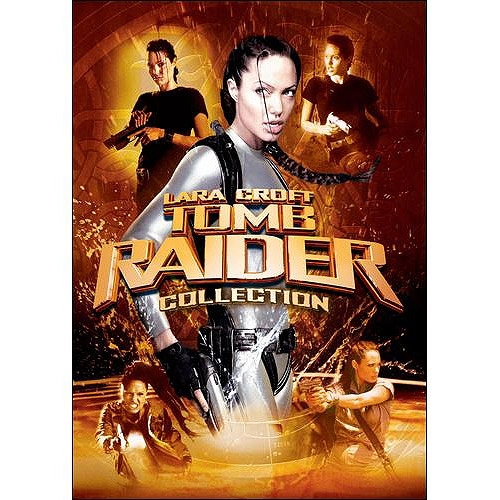 Lara Croft: Tomb Raider / Lara Croft: Tomb Raider - The Cradle Of Life (2-Pack) (Widescreen)