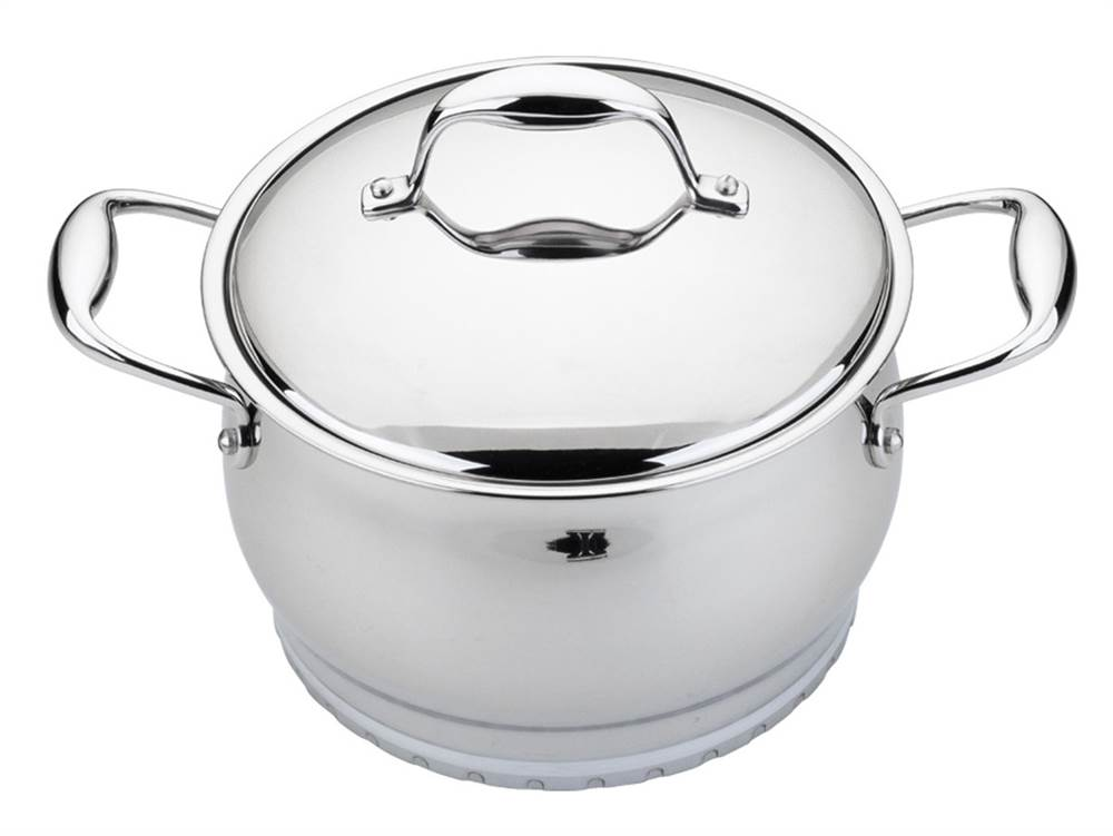 3 Qt. Covered Dutch Oven by BergHOFF International Inc.