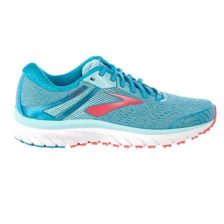 (Brooks Adrenaline GTS 18 Road Running Shoes  - Womens)