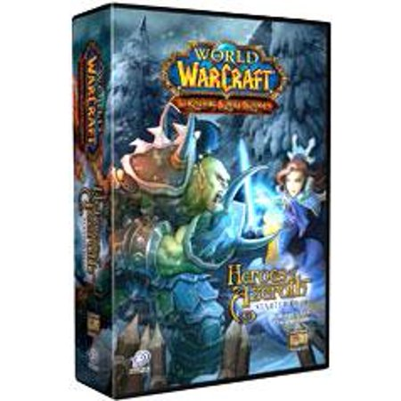 Heroes of Azeroth Starter Deck Heroes of Azeroth Random Class