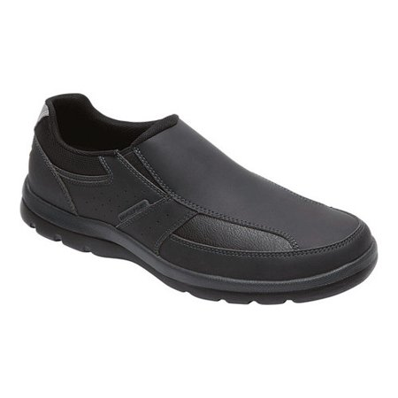 Men's Rockport Get Your Kicks Slip On (Dg Bullet Slip Ons)