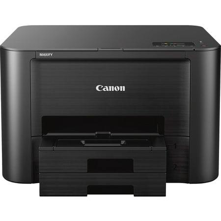 Canon Wireless Printer 24IPM High Page Yield 600 x 1200 dpi BK