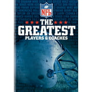 NFL The Greatest Players & Coaches (DVD)