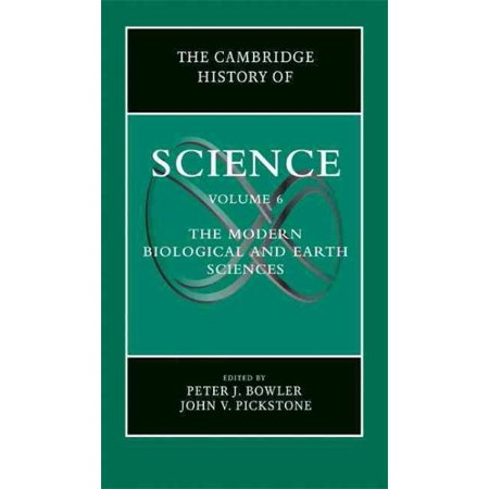 The Modern Biological And Earth Sciences