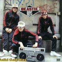 Beastie Boys - Solid Gold Hits - Vinyl