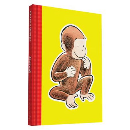 Curious George Guy With Yellow Hat (Curious George Journal)