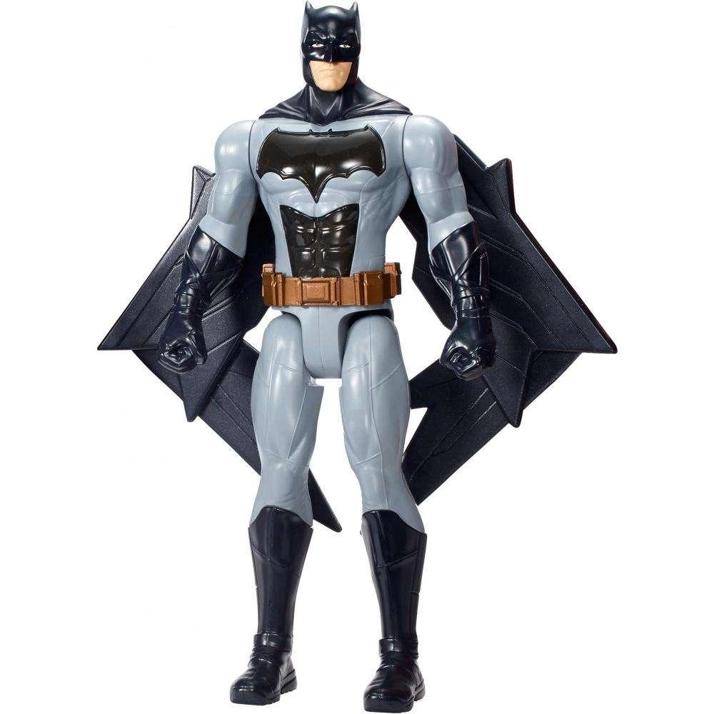 """DC Justice League Tactical Strike Batman 12"""" Figure by Mattel"""