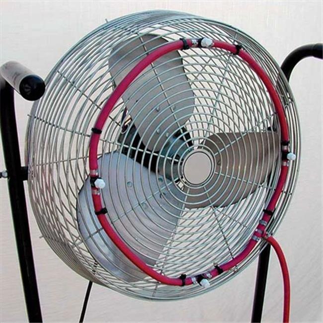TekSupply 102324 Fan Cooler Kit for 30 in Fan
