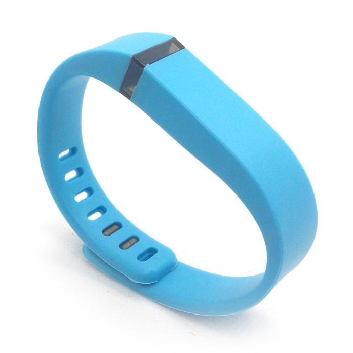 Mosunx Replacement Small TPU Wrist Band For Fitbit Flex Bracelet Smart Wristband