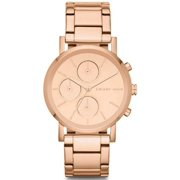 Rose Gold-Tone Chronograph Ladies Watch NY8862
