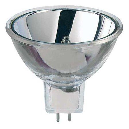 USHIO 250w 24v ELC-5 500hr MR16 Reflector Halogen Lamp Halogen Aluminum Reflector Lamp