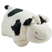 "Pillow Pets 18"" Signature Cozy Cow Stuffed Animal Plush Toy"