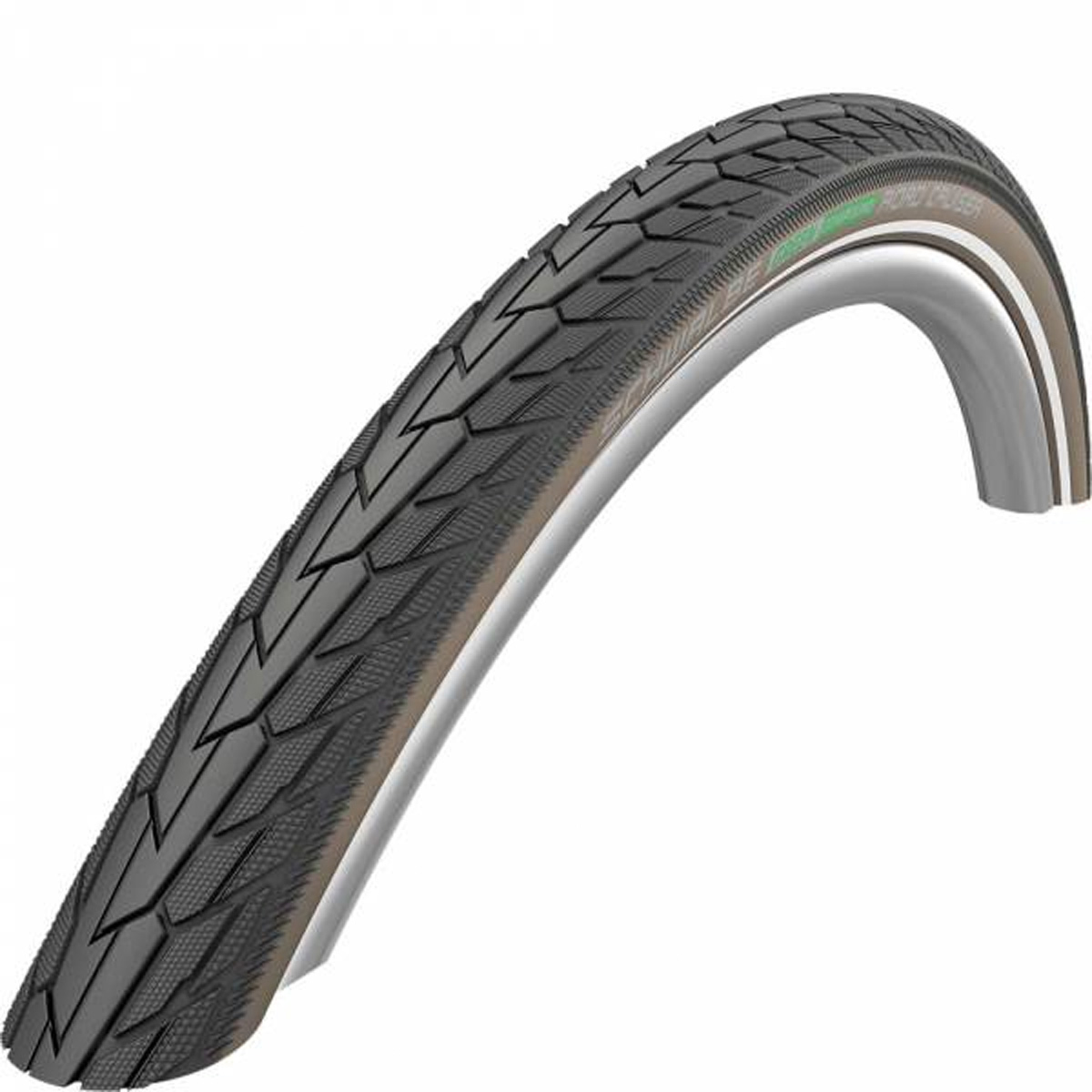 Schwalbe Road Cruiser HS 484 Mountain Bicycle Tire - Wire Bead -