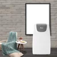 "Vhome NPE-14H 9,000 BTU (14,000 BTU ASHRAE) 4 in 1 ""All Season"" Portable AC with Heater, Dehumidifier, Fan and Remote Control"