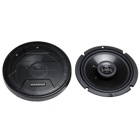 Hifonics ZS65CXS Zeus Series Coaxial 4-Ohm Speakers (6.5