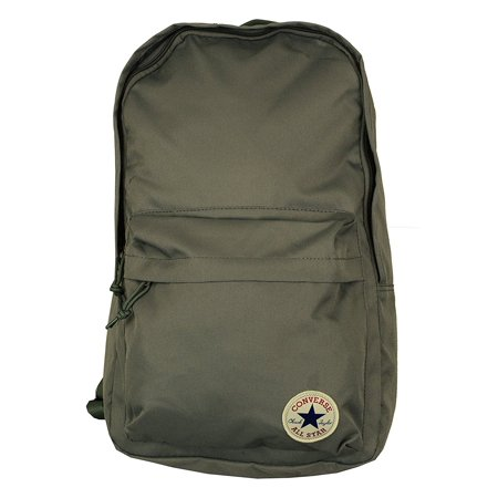 Chuck Taylor All Star Gray Backpack, One Size