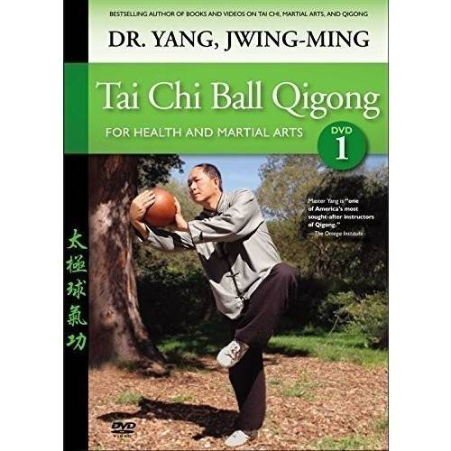 Tai Chi Ball Qigong 1 by