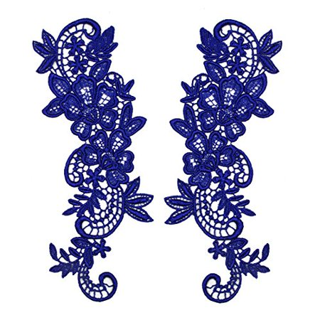 Floral Applique Patterns - 2.75