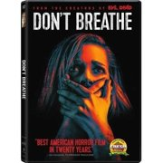 Don't Breathe (Widescreen) by Sony Pictures