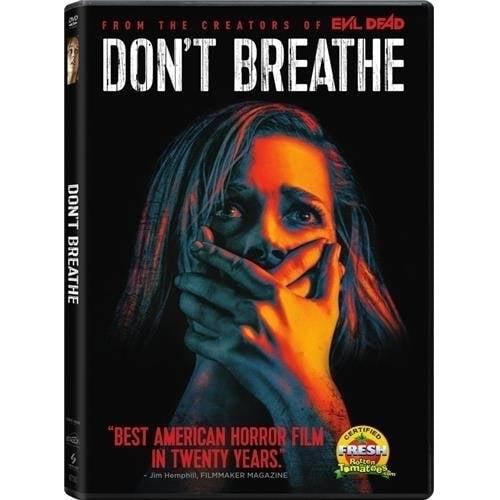 Don't Breathe (Widescreen)