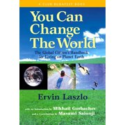 You Can Change the World - eBook