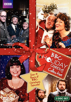BBC Holiday Comedy Collection (DVD) by BBC Video