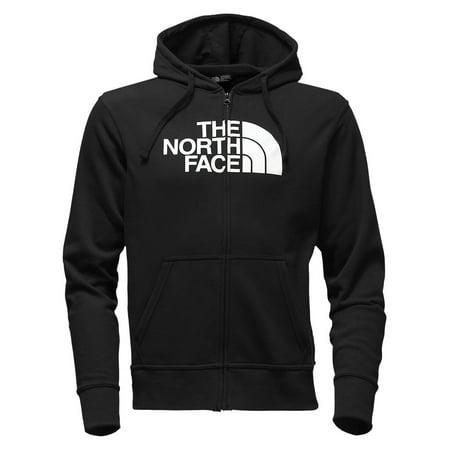 The North Face Men's Half Dome Full-Zip Hoodie