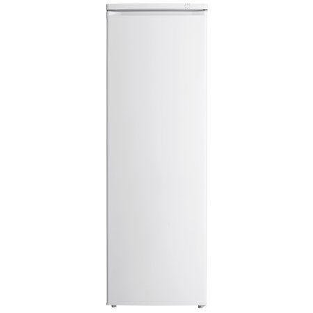 Danby 7.1 Cu. Ft. Upright Freezer with 5 Year Warranty in White DUFM071A2WDB