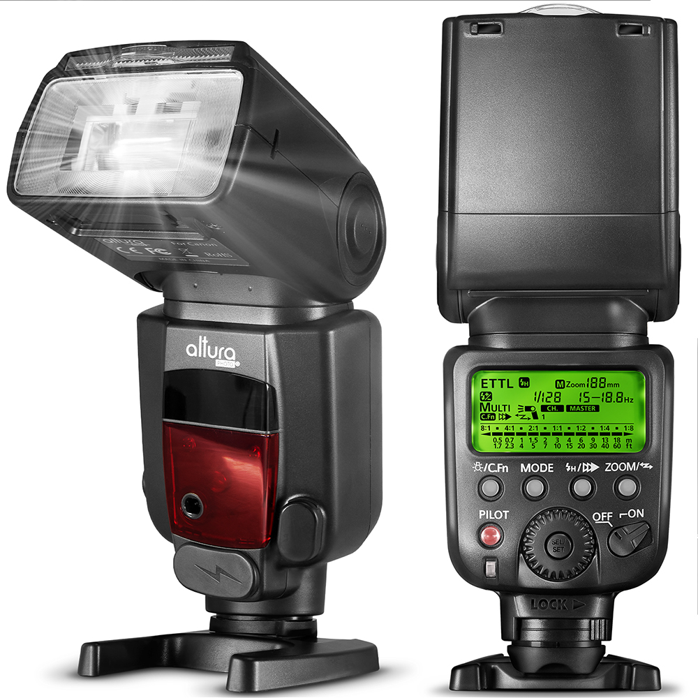 Altura Photo E Ttl Auto Focus Hss Professional Flash Apc 958x For