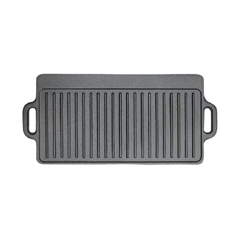 Stansport 20'' Cast Iron Griddle