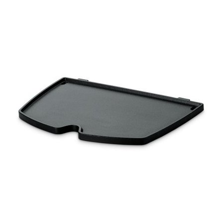 Weber 6558 Griddle for Q1000 Series Grill ()