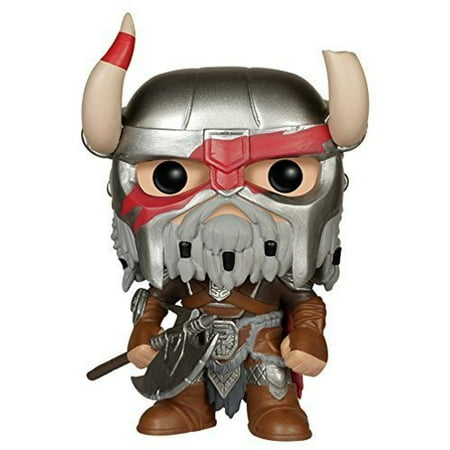 FUNKO POP! GAMES: SKYRIM - NORD (Skyrim Best House In The Game)