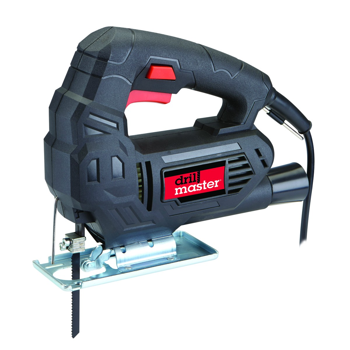 3.2 Amp Variable Speed Jig Saw