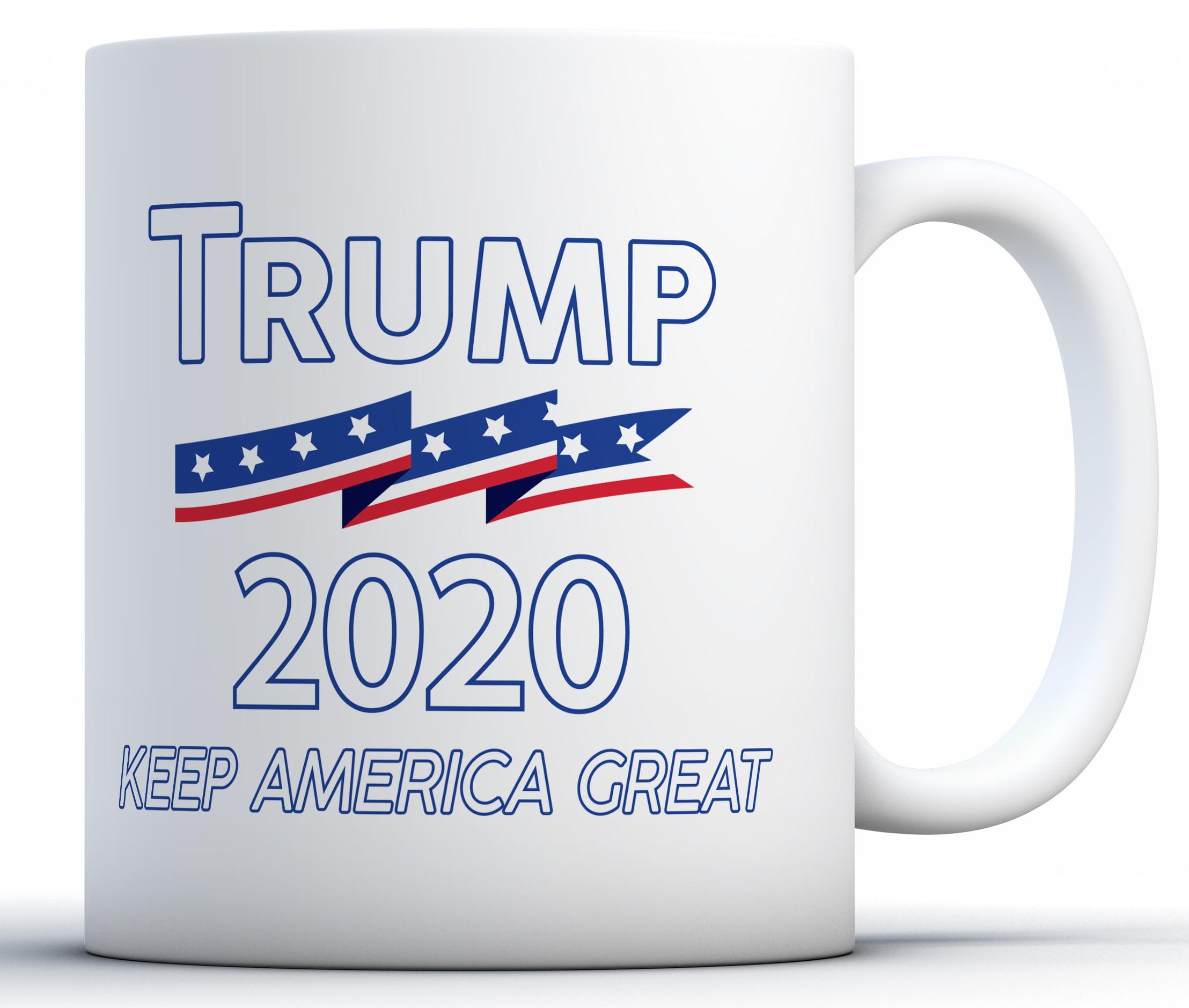 President Trump 2020 Keep America Great Mug Trump Mug Coffee Mug