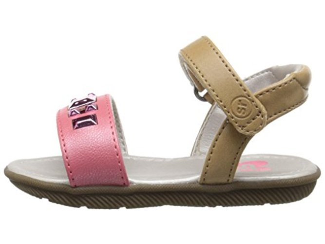 Stride Rite Baby Girl Linnea Sandals by Stride Rite