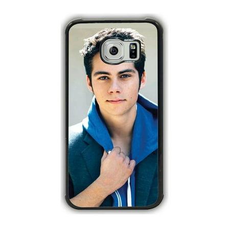 Dylan O'Brien Galaxy S7 Case](Dylan O'brien Halloween)