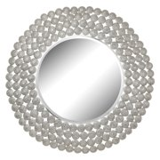 Sterling Round Wall Mirror - 40 diam. in.