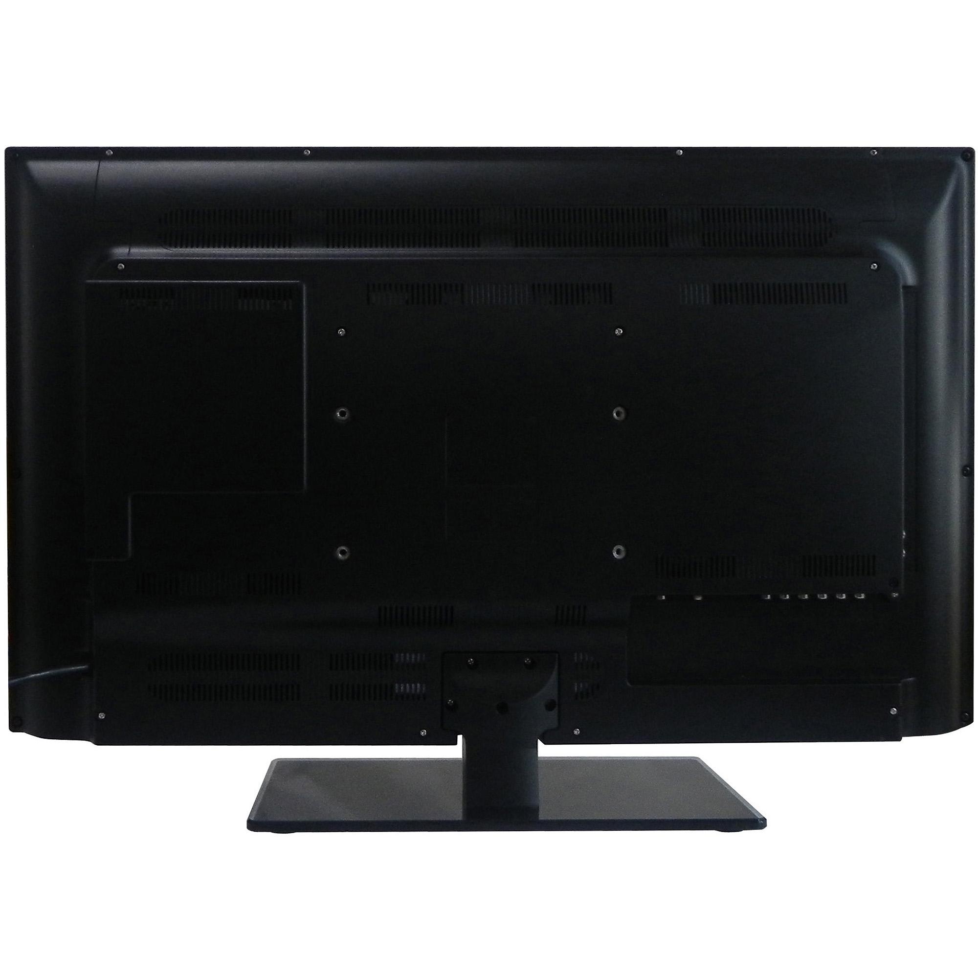 """RCA 32"""" Class LED-LCD 720p 60Hz HDTV, (3.2"""" ultra-slim) LED32B30RQ"""