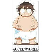 Accel World - Towel
