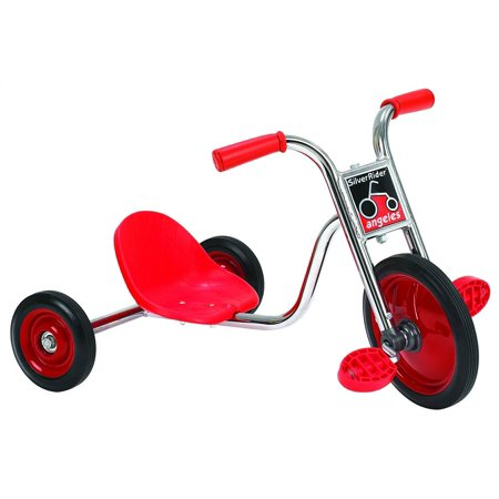 Childs Pusher (10 in. Pedal Pusher LT Trike)
