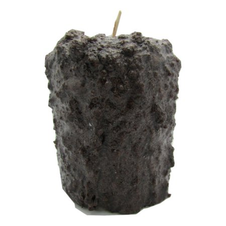 Star Hollow Candle Company Apple Butter Pillar Candle