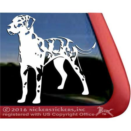 Catahoula Leopard Dog High Quality Vinyl Window Decal