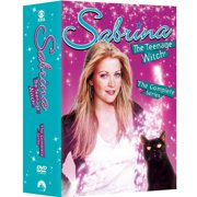 Sabrina The Teenage Witch: The Complete Series by Paramount