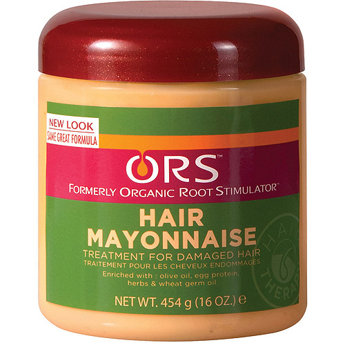 ORS��� Hair Mayonnaise, 16 oz